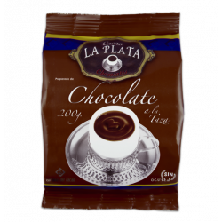 Chocolate a la Taza  la...